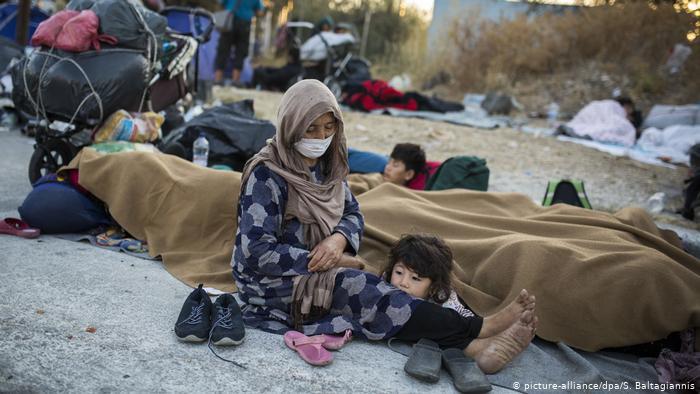 Γερμανία: Δέκα δήμαρχοι λένε «ναι» στους πρόσφυγες της Μόριας