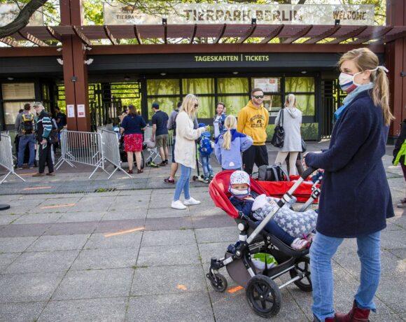 Γερμανία: Λιανικές πωλήσεις και ανεργία ενισχύουν τις ελπίδες ανάκαμψης