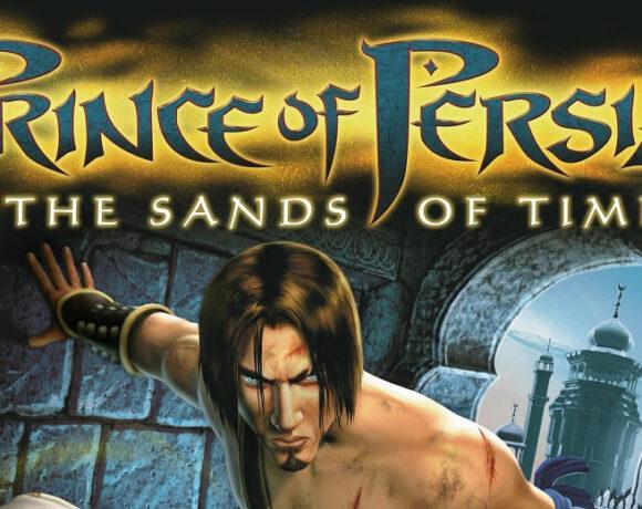 Διέρρευσαν εικόνες από το remake του Prince of Persia: The Sands of Time