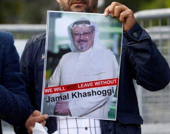 Δολοφονία Κασόγκι: Κατηγορίες σε έξι ακόμα Σαουδάραβες απήγγειλε η εισαγγελία