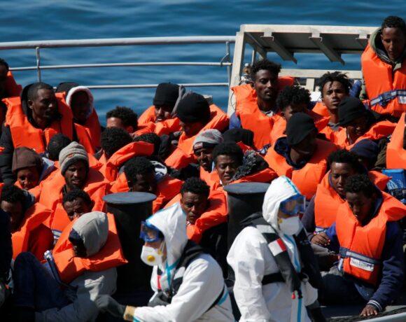 Εκθεση-κόλαφος για τη Μάλτα : Χρησιμοποιεί «κατάπτυστες τακτικές» για τους μετανάστες