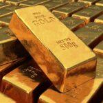 Επέκτεινε τις απώλειες ο χρυσός, μία ανάσα από τα 1