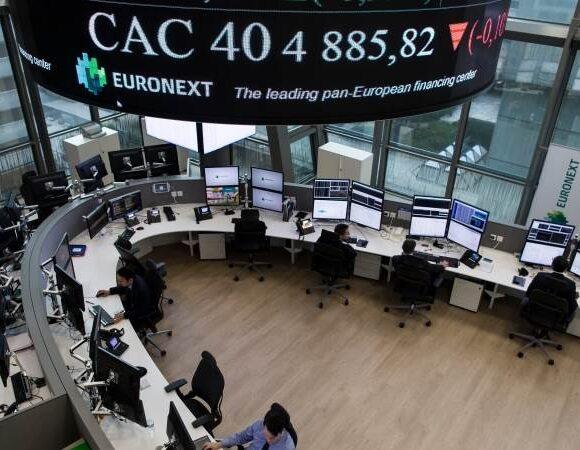 Επανήλθαν σε ανοδική πορεία οι ευρωαγορές με αισθητά κέρδη, μετά τις απώλειες της Τρίτης