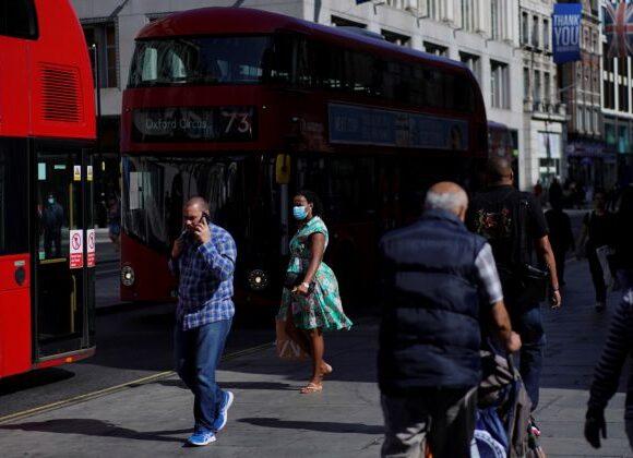 Εφιαλτική πρόβλεψη για τη Βρετανία: Κίνδυνος για 50