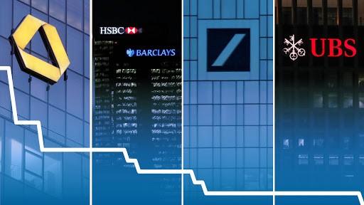 Η νεκρανάσταση των ευρωπαϊκών τραπεζών έδωσε παράγγελμα για συντεταγμένο ράλι στα χρηματιστήρια