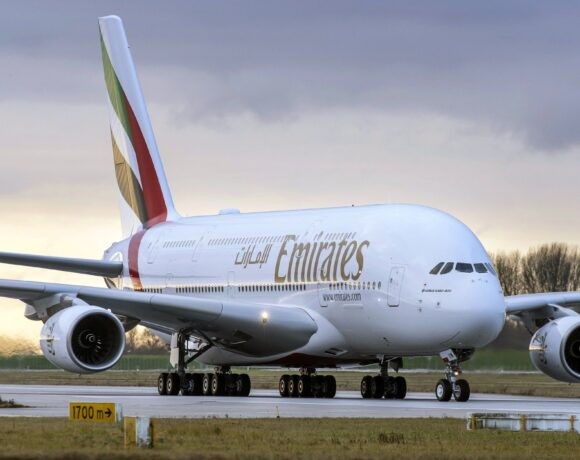 Η Emirates επέστρεψε 1,4 δισ