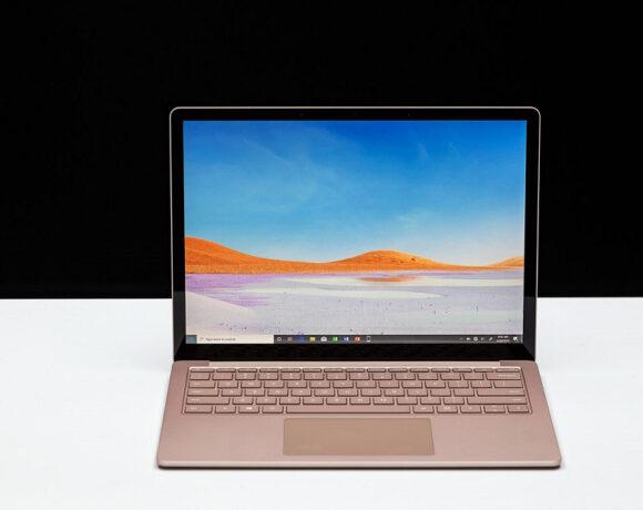 Η Microsoft θέλει να φέρει οικονομικότερα Surface Laptop 12,5 ιντσών