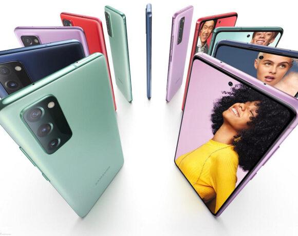 Η Samsung θα κυκλοφορήσει περισσότερες Fan Edition για τις ναυαρχίδες της