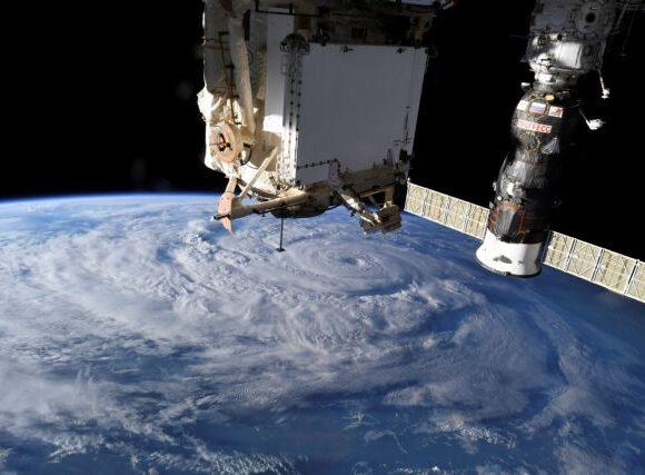 ΗΠΑ : Από το διάστημα θα ψηφίσουν οι τέσσερις Αμερικανοί αστροναύτες που θα βρίσκονται στον ISS
