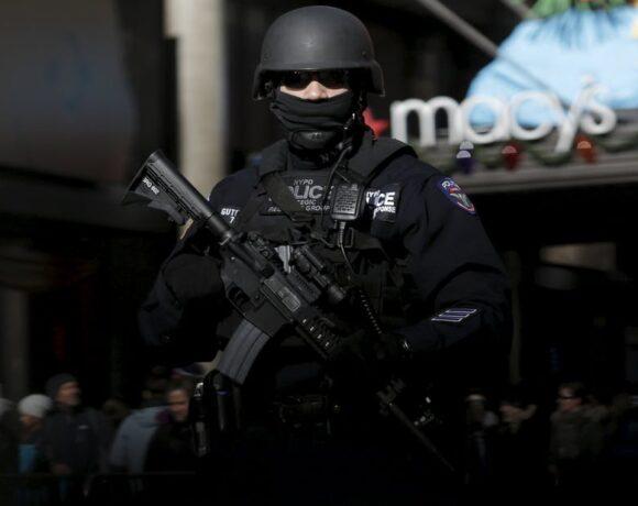 ΗΠΑ : Και άλλος μαύρος νεκρός από πυρά αστυνομικού στην Ουάσιγκτον – «Δεν θα περάσει έτσι»
