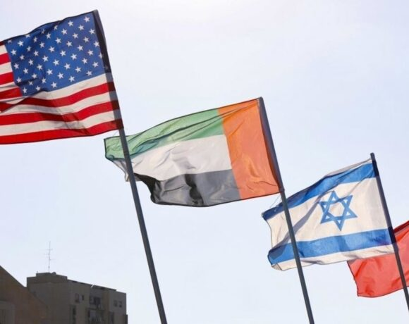 ΗΠΑ: Υπογράφηκαν οι συμφωνίες για ομαλοποίηση των σχέσεων του Ισραήλ με το Μπαχρέιν και τα ΗΑΕ