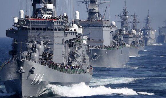 Ιαπωνία : Αύξηση-ρεκόρ αμυντικών δαπανών με επίκεντρο τον ηλεκτρονικό πόλεμο