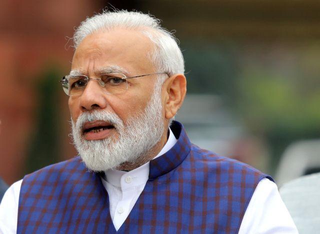 Ινδία : Χάκαραν το Twitter του πρωθυπουργού – Προσπάθησαν να αποσπάσουν χρήματα