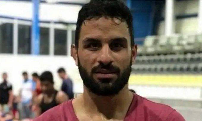 Ιράν : Εκτελέστηκε ο 27χρονος παλαιστής Ναβίντ Αφκαρί