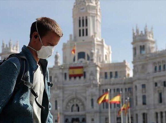 Ισπανία: Επιβάλλονται νέα περιοριστικά μέτρα στη Μαδρίτη