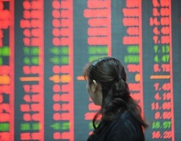 Ισχυρές απώλειες στην Ασία μετά το τεχνολογικό selloff στην Wall Street
