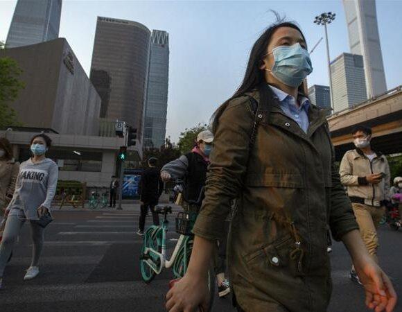 Κίνα : Κανένα «εγχώριο» κρούσμα κοροναϊού για 20ή μέρα