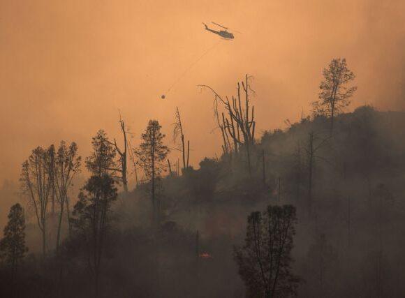 Καλιφόρνια : Σε κατάσταση έκτακτης ανάγκης πέντε κομητείες