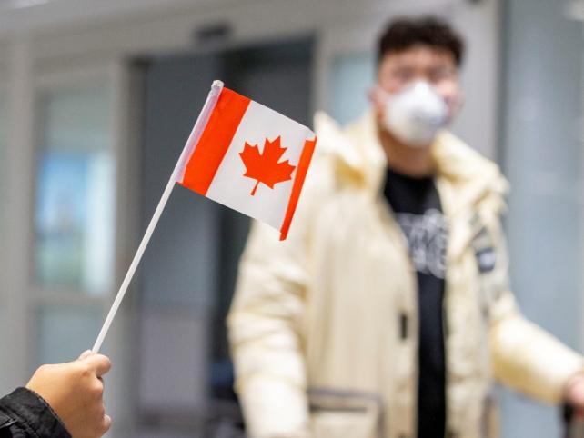 Καναδάς – Κοροναϊός : Κανένας θάνατος το τελευταίο 24ωρο για πρώτη φορά από τις 15 Μαρτίου