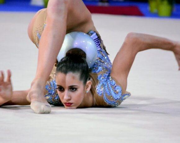 Κανονικά το ευρωπαϊκό ρυθμικής, χωρίς Ολυμπιακή πρόκριση