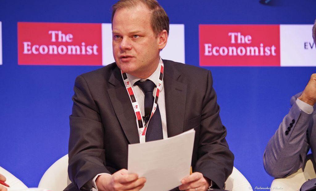 Καραμανλής: Το Ταμείο Ανάκαμψης μεγάλη ευκαιρία για επενδύσεις σε logistics και διασυνδεσιμότητα