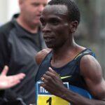 Κιπτσόγκε: «Θέλω να υπερασπιστώ τον Ολυμπιακό μου τίτλο»
