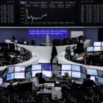 Κλείσιμο εβδομάδας με απώλειες στις ευρωαγορές, εν μέσω ραγδαίας αύξησης των κρουσμάτων κορωνοϊού