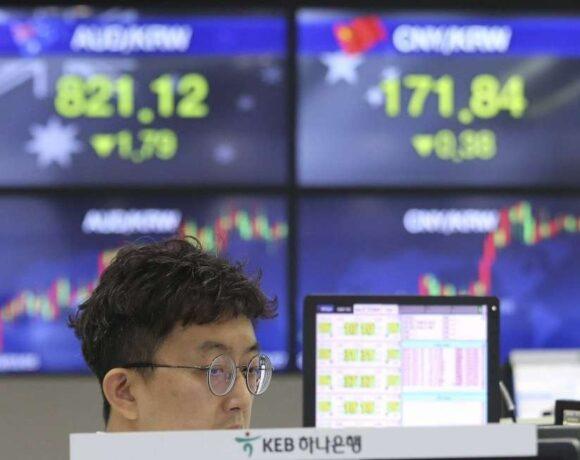 Κλείσιμο με άνοδο στις ασιατικές αγορές