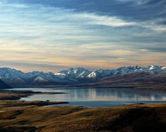 Κλιματική αλλαγή : Τον θερμότερο χειμώνα της εδώ και τουλάχιστον 100 χρόνια βίωσε η Νέα Ζηλανδία