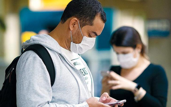 Κομισιόν: Δοκιμαστική διασύνδεση των εθνικών εφαρμογών ιχνηλάτησης κορωνοϊού
