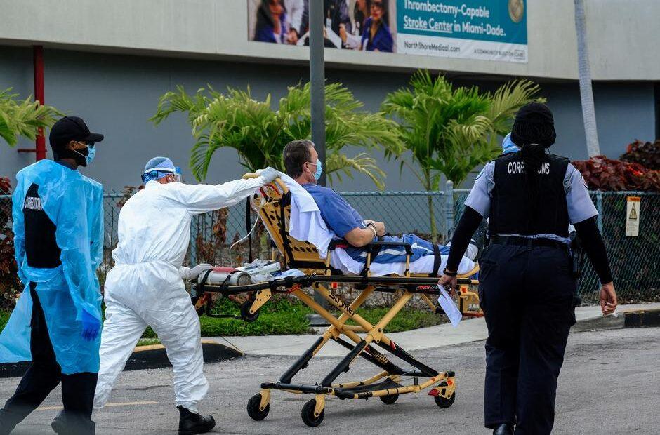 Κοροναϊός : Πάνω από 28,75 εκατ. τα κρούσματα της Covid-19 παγκοσμίως – Στις 918