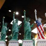 Κοροναϊός: Ρεκόρ τετραμήνου στα νέα κρούσματα της Νέας Υόρκης