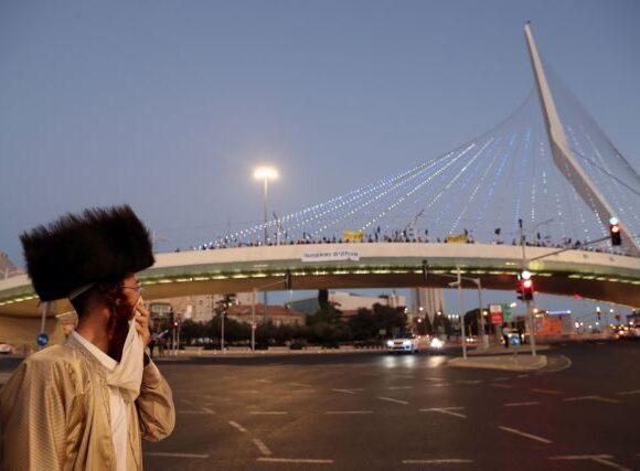 Κοροναϊός : Το Ισραήλ επιβάλλει γενικό lockdown για τρεις εβδομάδες