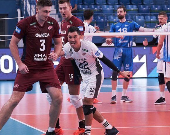 Κύπελλο Ρωσίας: Η Ομοσπονδία απέβαλλε προσωρινά την Ζενίτ λόγω… Covid-19