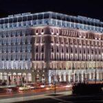 Λάμψα: Διαψεύδει τις αναφορές για πώληση του ξενοδοχείου Μεγάλη Βρετανία
