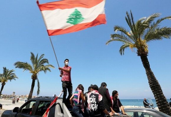 Λίβανος : Σοκαριστική αύξηση κρουσμάτων κοροναϊού μετά την έκρηξη στη Βηρυτό