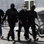 Λευκορωσία : Η αστυνομία συνέλαβε τουλάχιστον δέκα διαδηλωτές στο Μινσκ