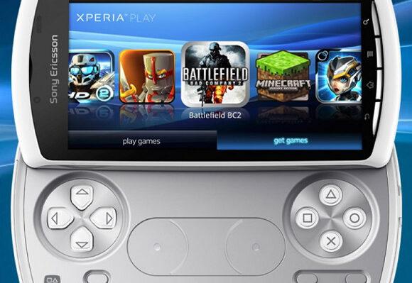 Μία ματιά στο ακυρωμένο Xperia Play 2