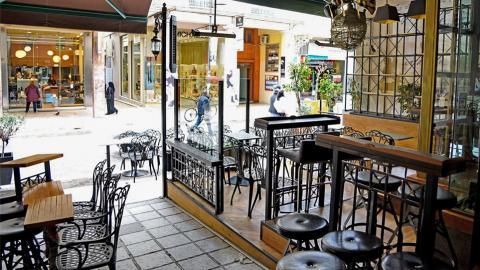 Μακεδονία: Αναστολή λειτουργίας και διοικητικό πρόστιμο σε 2 καφέ σε Πιερία και Ημαθία γιατί δεν έκλεισαν τα μεσάνυχτα