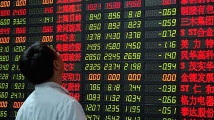 Μεικτή εικόνα στην Ασία – Άνοδος στις κινεζικές λιανικές πωλήσεις για πρώτη φορά φέτος