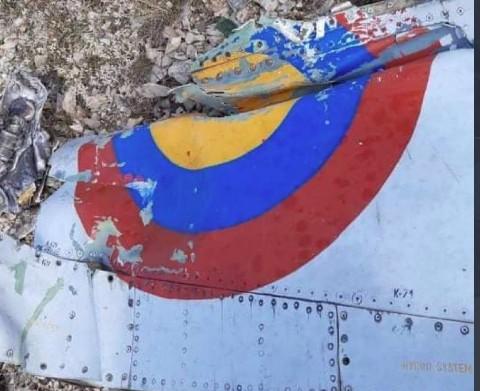 Μόσχα προς Άγκυρα : Αν καταρρίψατε αρμενικό μαχητικό θα παρέμβουμε