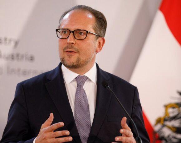 Νέα επίθεση Αυστρίας κατά Τουρκίας: Παραβιάζει το διεθνές δίκαιο