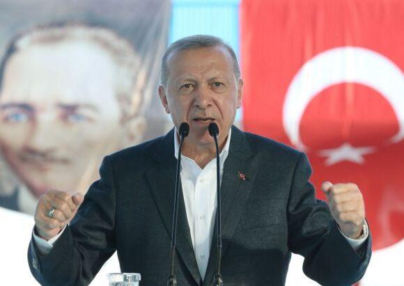 Νέα πρόκληση Ερντογάν: Εύχομαι να μην πληρώσουν το ίδιο τίμημα όπως πριν 100 χρόνια