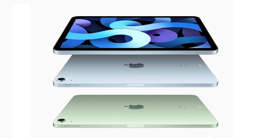 Νέο iPad Air 2020: Με οθόνη edge-to-edge και τον τούμπανο επεξεργαστή Bionic A14