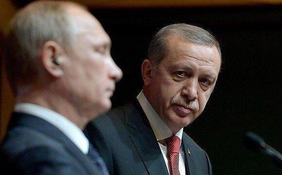 Ναγκόρνο Καραμπάχ: Το παιχνίδι του Ερντογάν με την φωτιά και τον… Πούτιν
