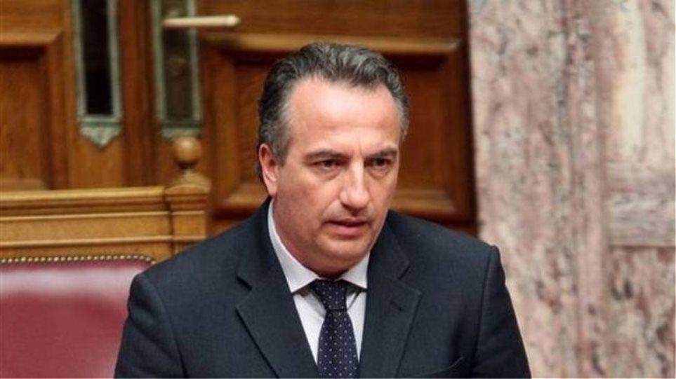 ΝΔ: «Περιοριστικά μέτρα» στους βουλευτές για τα τηλεοπτικά πάνελ