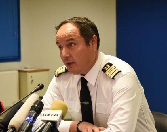 Ο Πλοίαρχος ΛΣ Νίκος Λαγκαδιανός νέος Διευθυντής του Επιτελικού Γραφείου του Υπουργού Ναυτιλίας