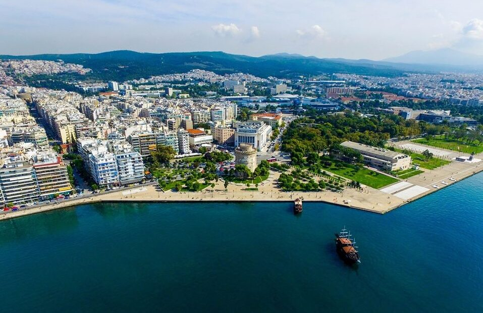 Central Macedonia to Redefine Brand Strategy for 2021