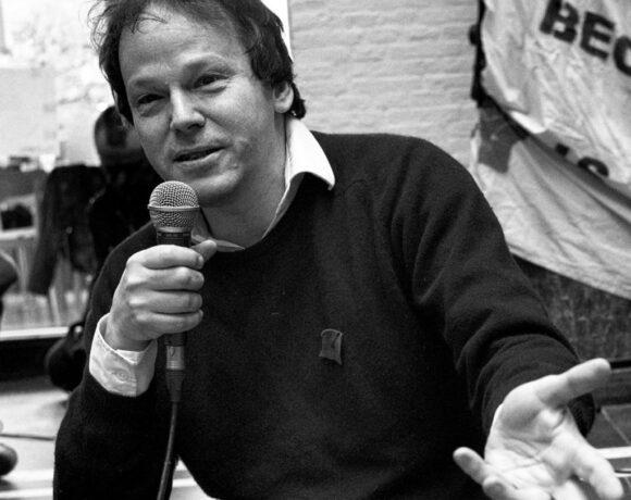 Πέθανε ο ανθρωπολόγος και ακτιβιστής Ντέιβιντ Γκρέμπερ