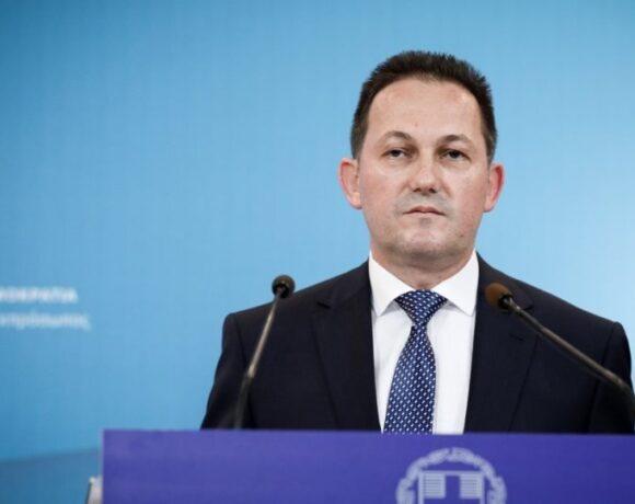 Πέτσας: Θα ανακοινώσει και μείωση ΕΝΦΙΑ ο πρωθυπουργός στη ΔΕΘ